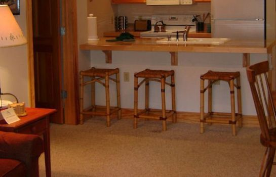 Habitación GRAND TARGHEE RESORT VACATION RENTALS
