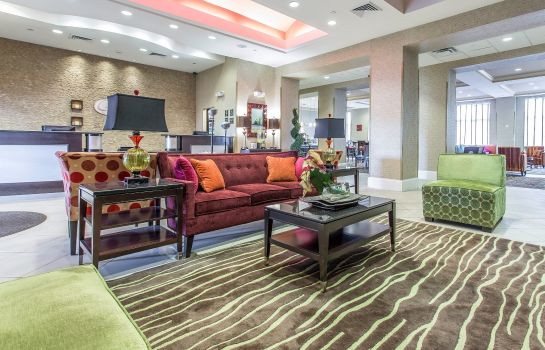 Hotelhal Comfort Suites Florence