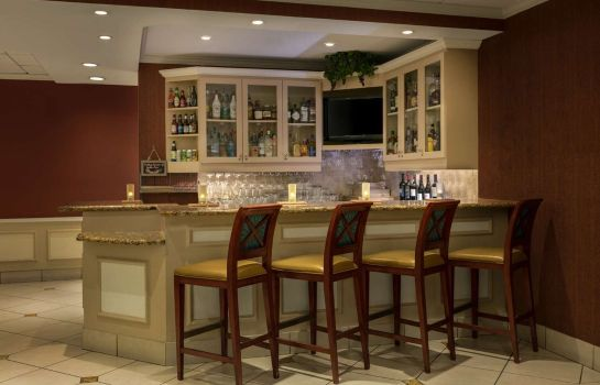Hotel-Bar Hilton Garden Inn Fort Myers Airport-FGCU