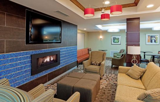 Restaurant Holiday Inn Express & Suites ALEXANDRIA - FORT BELVOIR