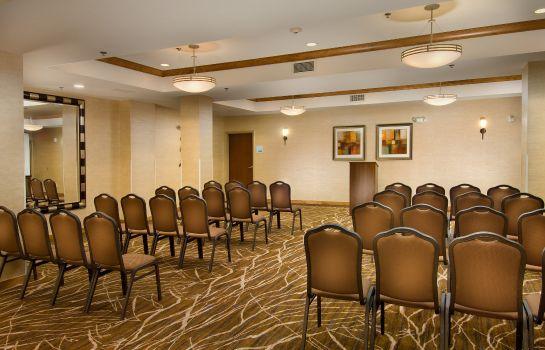 Tagungsraum Holiday Inn Express & Suites ALEXANDRIA - FORT BELVOIR