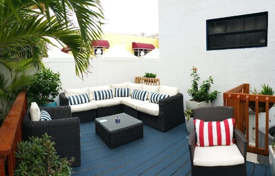Terras a South Beach Group Hotel Hollywood Beach Suites