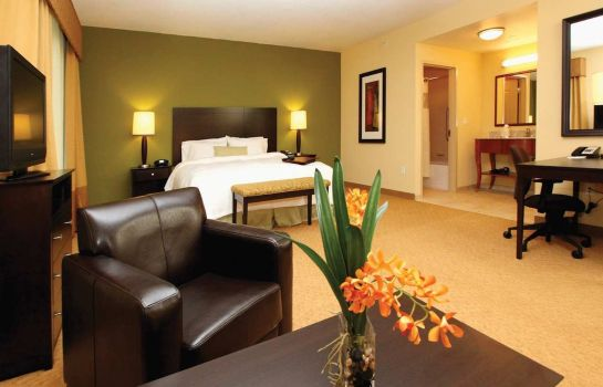 Suite Hampton Inn & Suites Miami-South/ Homestead
