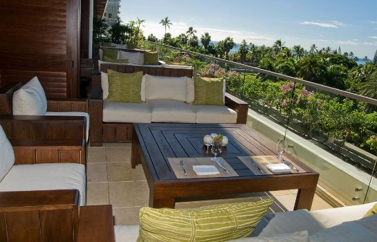 Terrasse Jet Luxury @ The Trump Waikiki