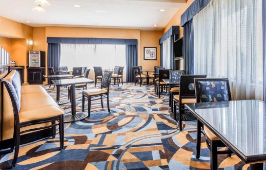 Info Comfort Suites Pell City