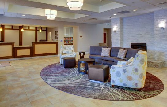 Hotelhalle Homewood Suites by Hilton West Palm Beach