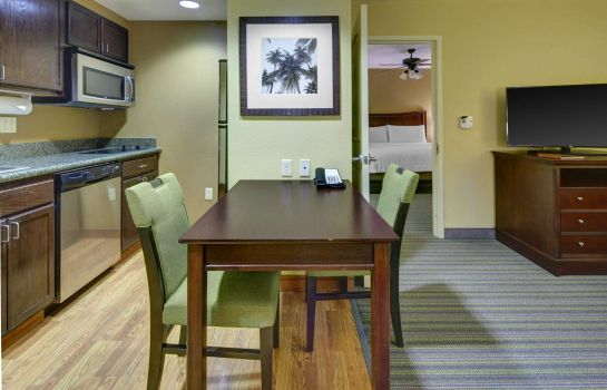 Zimmer Homewood Suites by Hilton West Palm Beach