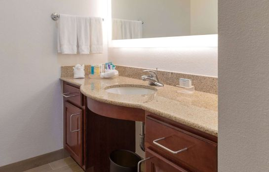 Zimmer Homewood Suites by Hilton Miami - Airport West