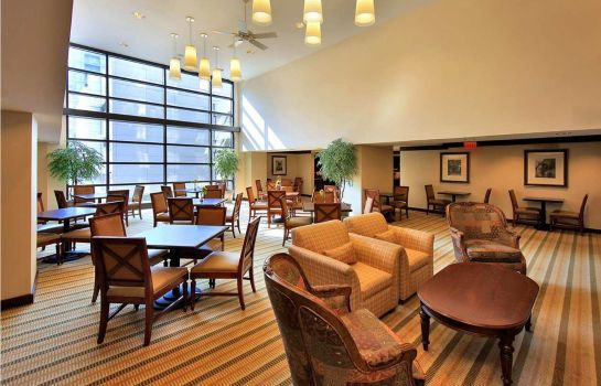 Hotelhalle Homewood Suites by Hilton Silver Spring
