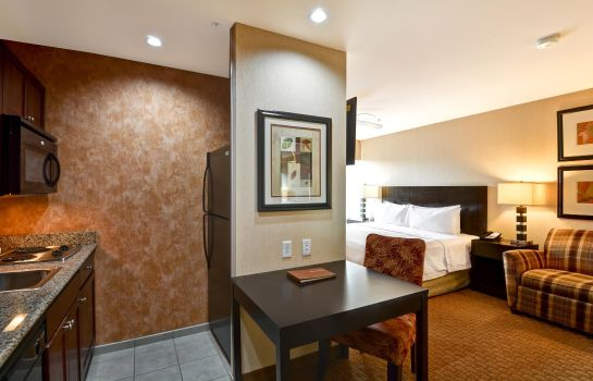 Suite Homewood Suites by Hilton Silver Spring