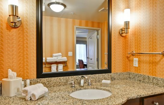 Zimmer Homewood Suites by Hilton Silver Spring