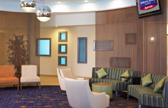 Informacja SpringHill Suites St. Louis Airport/Earth City