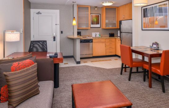 Zimmer Residence Inn North Conway