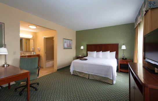 Suite Hampton Inn - Suites El Paso West