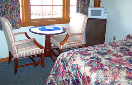 Habitación EASTVIEW MOTEL