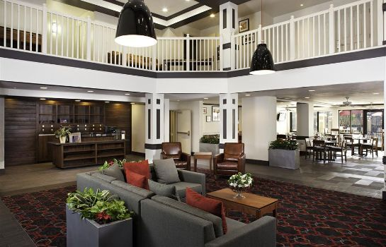 Hotelhal Four Points by Sheraton Fort Myers Airport