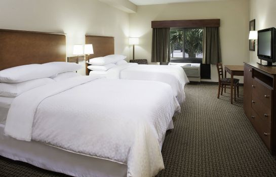 Kamers Four Points by Sheraton Fort Myers Airport