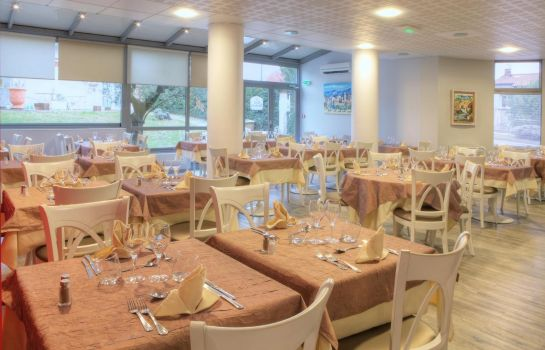 Restaurant Best Western Le Sud