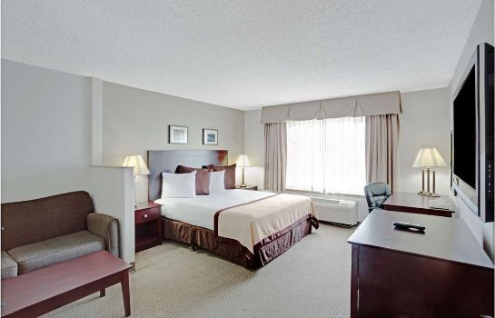 Suite BAYMONT INN AND SUITES RENO