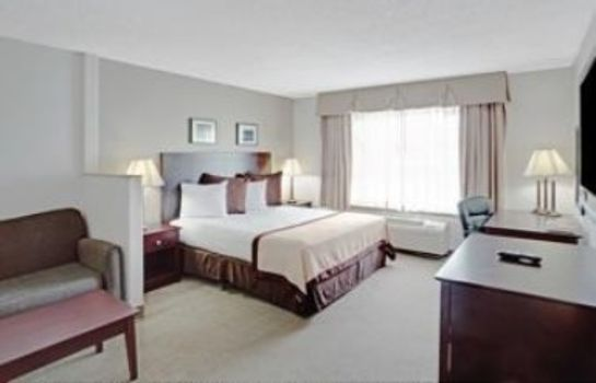 Zimmer BAYMONT INN AND SUITES RENO