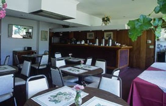 Restaurante THE GOVERNOR PRENCE INN