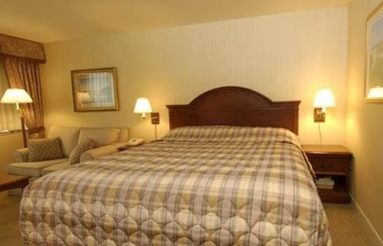 Chambre ROCKVILLE CENTRE INN