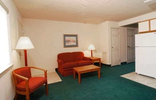 Zimmer Affordable Suites Lexington