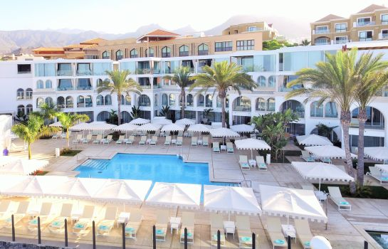 Picture Iberostar Grand Salome Adults Only