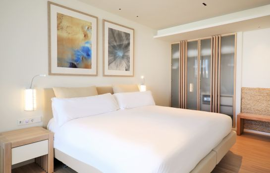 Single room (standard) Iberostar Grand Salome Adults Only