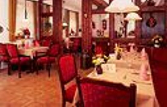 Restaurant Hotel-Pension-Cafe Wolfsbach