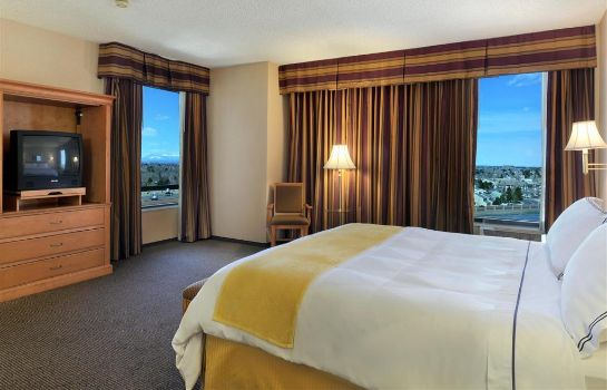 Suite RED LION HOTEL DENVER SOUTHEAST