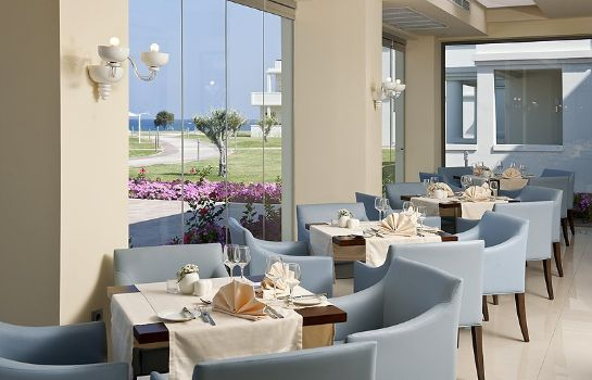 Restaurant Sentido Apollo Blue