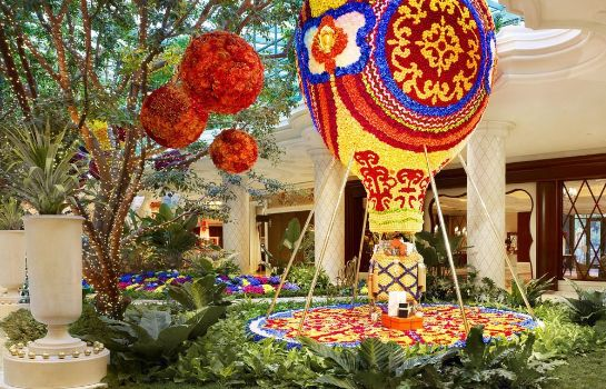 Hotelhalle Encore at Wynn Las Vegas