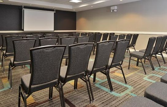 Conference room Residence Inn Denver Airport at Gateway Park