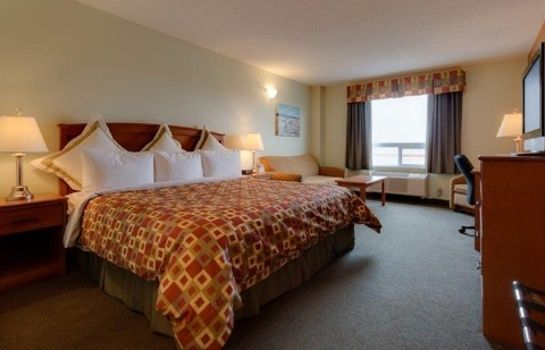 Chambre Service Plus Inns and Suites