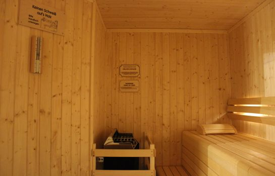 Sauna Star Inn Hotel Premium Bremen Columbus, by Quality