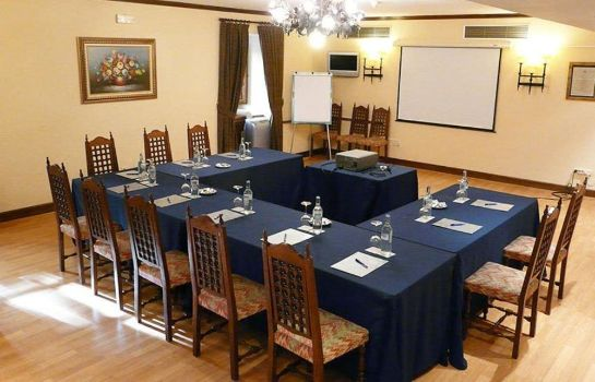 Meeting room Hotel Los Agustinos