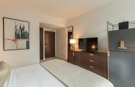 Kamers Marriott Vacation Club Pulse New York City