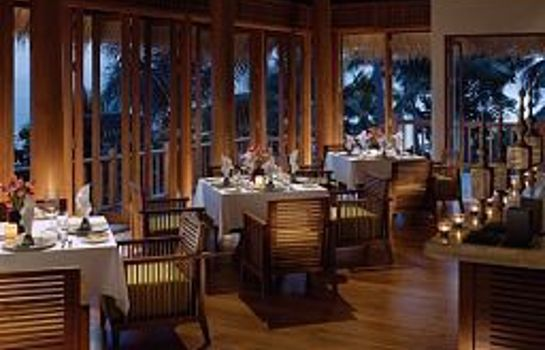 Restaurante Four Seasons Resort Koh Samui