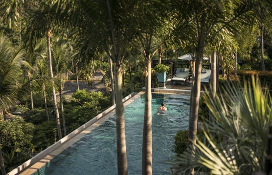 Suite Four Seasons Resort Koh Samui