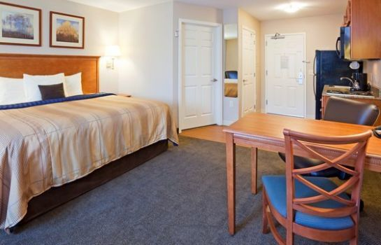 Suite Candlewood Suites LA CROSSE
