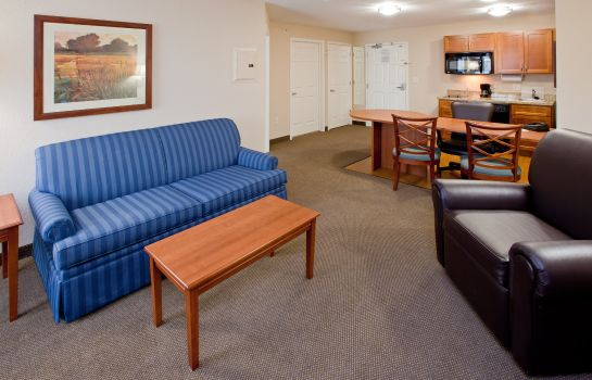 Info Candlewood Suites INDIANAPOLIS EAST