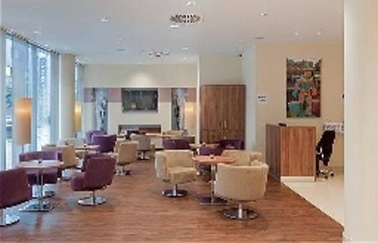 Hall Holiday Inn Express HAMBURG-ST. PAULI MESSE