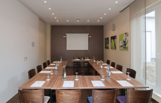Sala congressi Holiday Inn Express HAMBURG-ST. PAULI MESSE