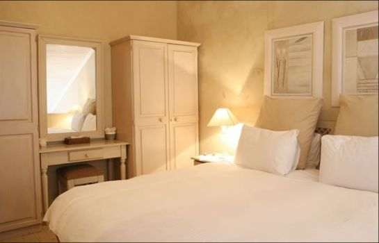 Chambre RIVIERBOS GUEST HOUSE