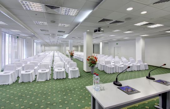 Events Izmailovo Alpha Hotel
