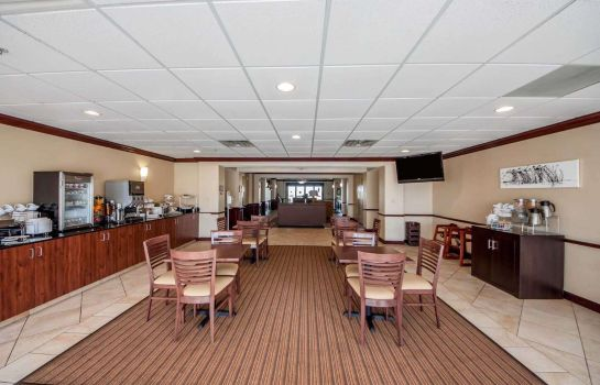 Restaurant Sleep Inn & Suites Norman