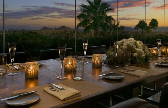 Restaurante Phoenician Residences a Luxury Collection Residence Club Scottsdale