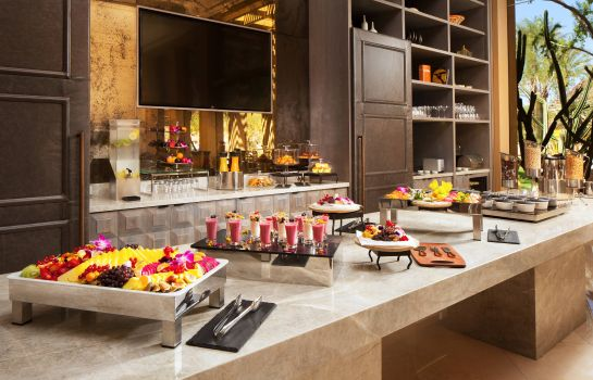 Restaurant Phoenician Residences a Luxury Collection Residence Club Scottsdale