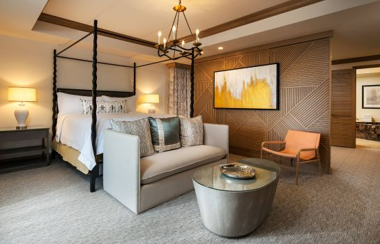 Suite Phoenician Residences a Luxury Collection Residence Club Scottsdale